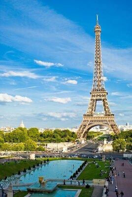 Фотообои Символ Парижа