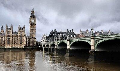 Фотообои Достопримечательности Лондона