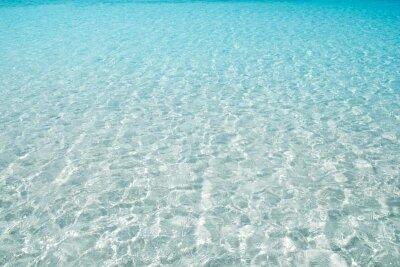 Фотообои голубое море