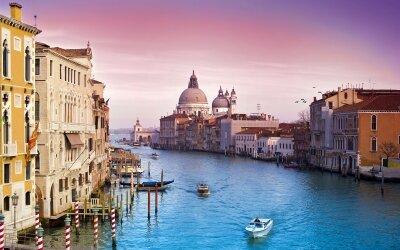 Незабываемая Венеция