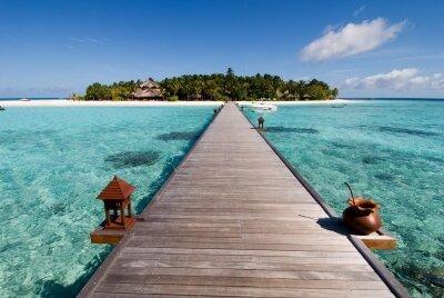 фотообои Остров