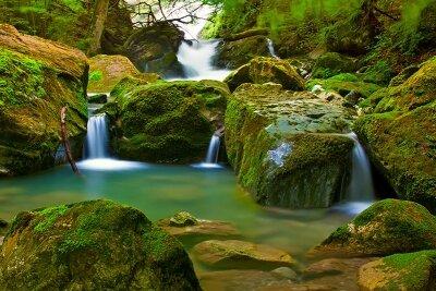 Фотообои Водопад в США