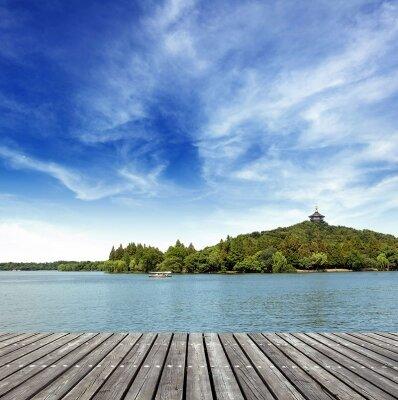 Фотообои Панорама острова