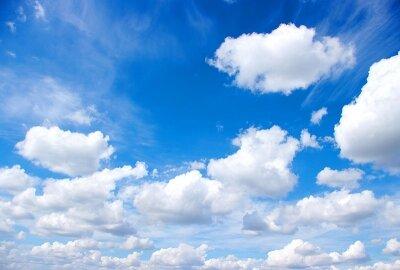 Фотообои Облачное небо