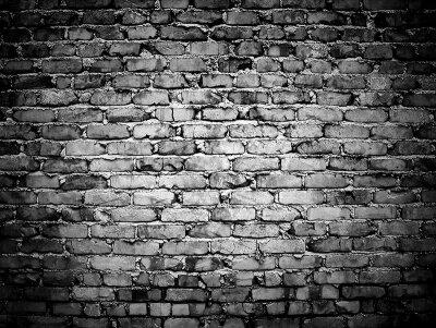 Фотообои в коридор Кирпичная стена