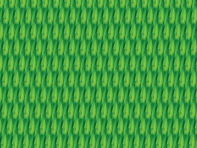 Дизайнерские фотообои роса трава фон
