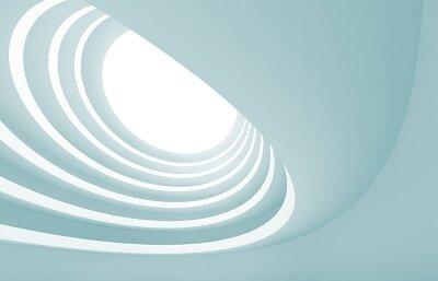 Фотообои на потолок 3d иллюстрация
