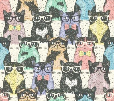 Фотообои котики