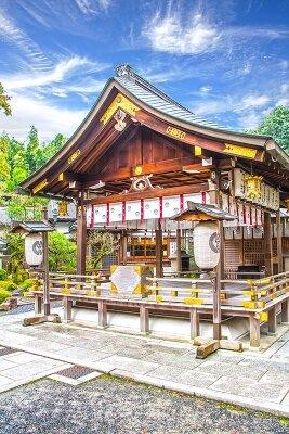 Святилище Фусими Инари