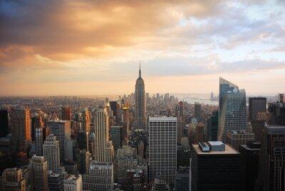Фотообои Романтический Нью-Йорк
