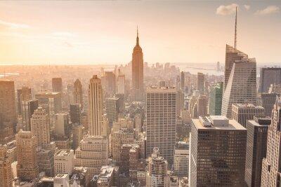 Фотообои Величественный Нью-Йорк