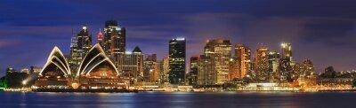 Фотообои Сиднейский оперный театр